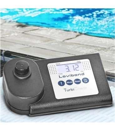 Turbidímetro Lovibond para piscina pública Turbicheck. 50083