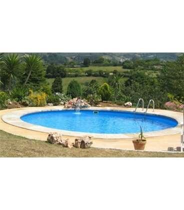 Piscina enterrada gre kpe4559 - Recambios piscinas gre desmontables ...