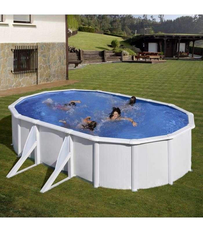 piscina elevada barata 500x300cm gre kitprov503
