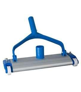 Limpiafondos manual de aluminio. 40022