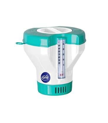 Dosificador flotante para piscina Gre. 40070