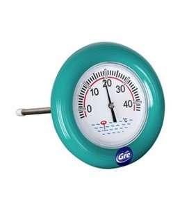 Termómetro boya piscina Gre. 40054