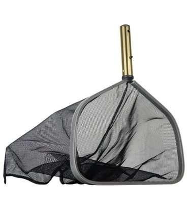 Recogehojas de bolsa de aluminio. RHFAL