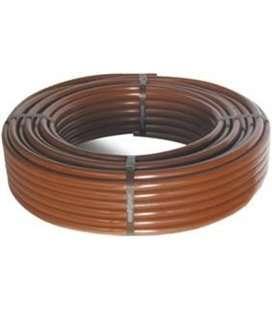 Tubería de riego Cepex con gotero integrado cada 35 cm. 47060