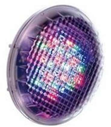 Lámpara de Led RGB Certikin. PLQC0901