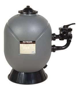 Filtro de arena soplado Hayward D.600 con válvula lateral. S0246S