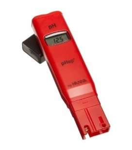 Phmetro portátil pHep/2 Hanna. 307621