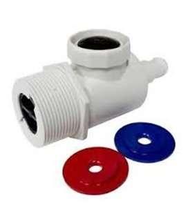 Conjunto conector para limpiafondos Polaris 280. W7230322
