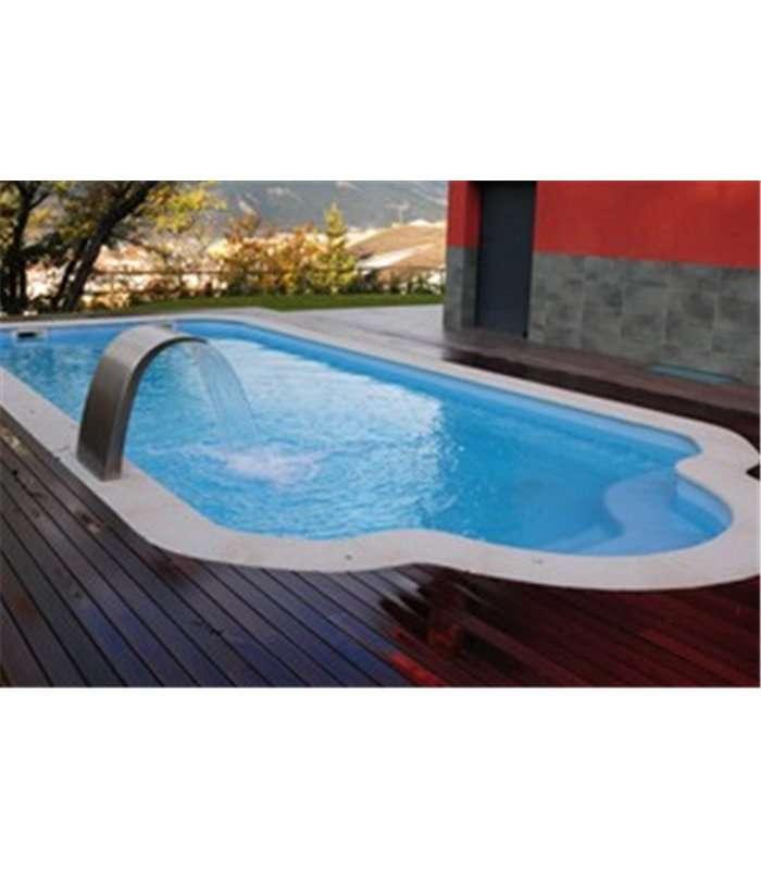 Cobertor solar piscina s 970 r europa piscinas cobsol970 for Cobertor solar piscina