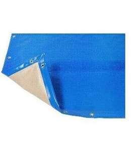 Cobertor gran resistencia Piscina Elipsa 800 - Europa Piscinas. COBGR800