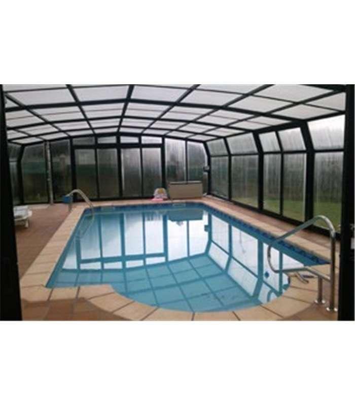 Malla poli ster piscina s 940 r europa piscinas cobpol940 for Piscinas plastico duro