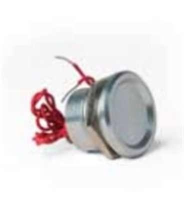 Pulsador piezoeléctrico inox BSV. SMA2AAW2N