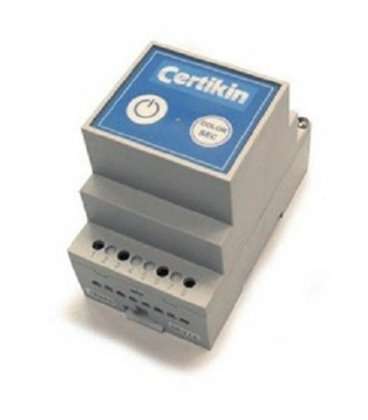 Cuadro eléctrico Control LEDS Multicolor Certikin. PLSB100