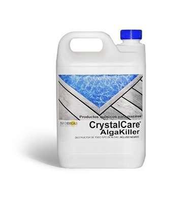 Antialgas Algakiller CrystalCare. E302