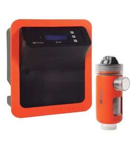 Clorador salino Evo Advanced 10 g/h BSV. EVOADVANCED10