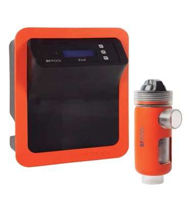 Clorador salino Evo Advanced 15 g/h BSV. EVOADVANCED15