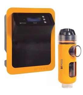Clorador salino Evo Low Salt 15 g/h BSV. EVOBASIC15LS