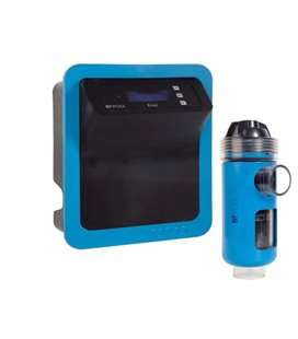 Clorador salino Evo Mg 15 g/h BSV. EVOBASIC15MG