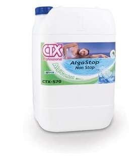 CTX 570. Algicida No Espumante. 5 litros. 03206