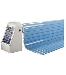 Cubierta automática solar elevada Carlit Astralpool