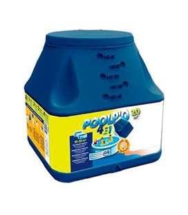 Dosificador flotante tratamiento químico Poolp'o 700gr de Gre. 08099A