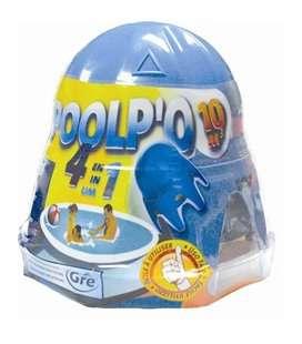Dosificador flotante tratamiento químico Poolp'o 250gr de Gre. 08012G