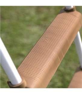 Recambio peldaño marrón escalera Gre. 272900001MG