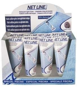 Net Line limpiador línea de agua con aplicador Gre. NLA100