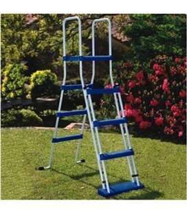 Peldaño base escalera azul Gre. 272900005G