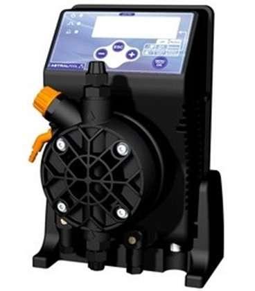 Bomba dosificadora EXACTUS pH/Rx 5 l/h - 10 bar Astralpool. 57893