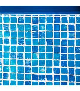 Liner gresite rectangular - 730x375cm Gre. FPROV737