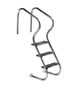 Escalera Standard - Acceso fácil 4 peldaños Astralpool. 11979