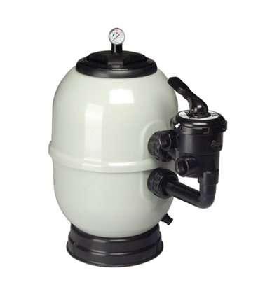Filtro Aster Diámetro 750 con Válvula Selectora Astralpool. 00500