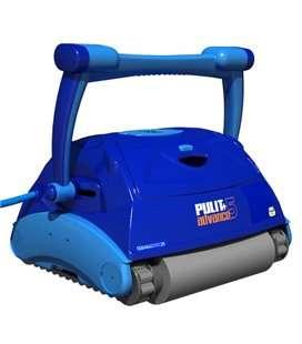 Limpiafondos eléctrico Pulit Advance +5 Astralpool. 63176