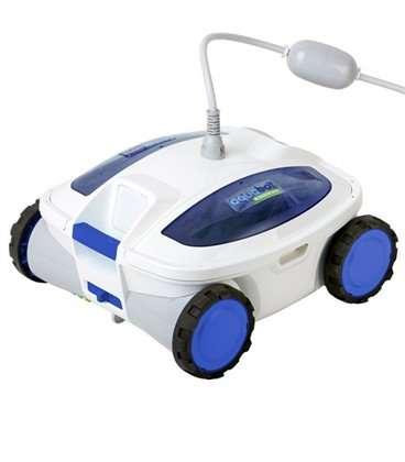 Limpiafondos Robot Track 1 Gre. RT1S