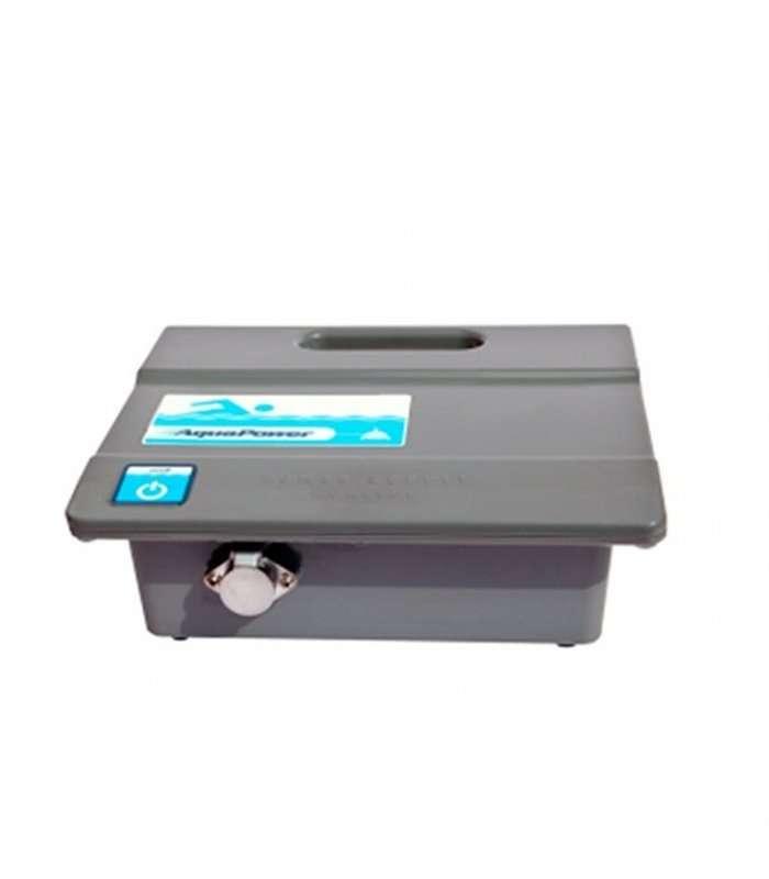 Limpiafondos autom tico ultra 125 astralpool 60165 - Limpiafondos piscina automatico ...
