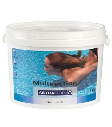 MULTI-ACTION GRANULAR 5 kg