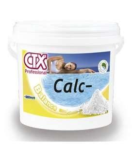 CTX   605       5KG MIN.DUREZA CALCICA. 18251