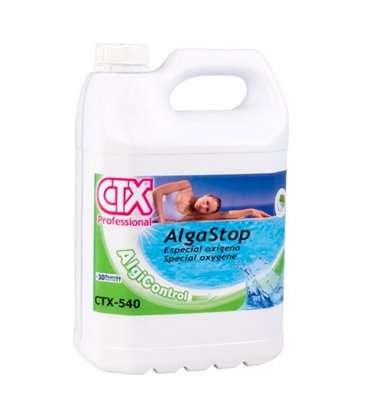 CTX 540 5LT ANTIALG.DESINF.OXIGE