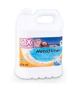 CTX   57        5LT NETAFILTER. 08671