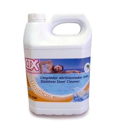 CTX 606 5LT LIMP. ABRILL. INOX