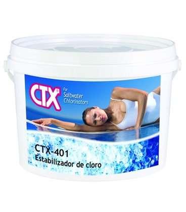 CTX   401      25KG ESTABILIZADOR