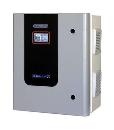 ELECTROLISIS DE SAL PISC. PUBLICA BASIC A-65EX AUTOLIMPIANTE 65 g/h