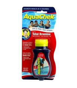 AQUACHECK ROJO BROMOTA 4P BR/PH/AT/DT. 52577