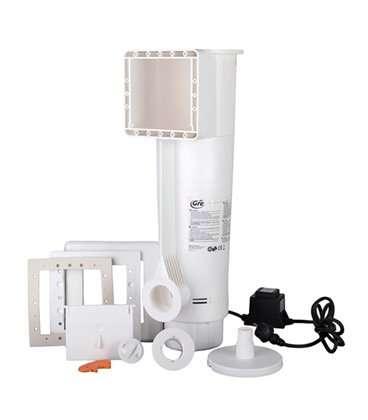 Skimmer filtrante de cartucho compacto Gre. AR125