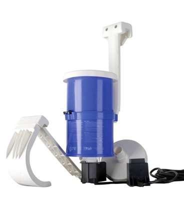 Skimmer filtrante de cartucho compacto colgante Gre. AR121E