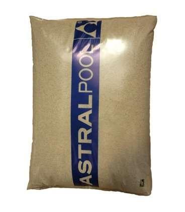 Arena de sílex Astralpool. 00596