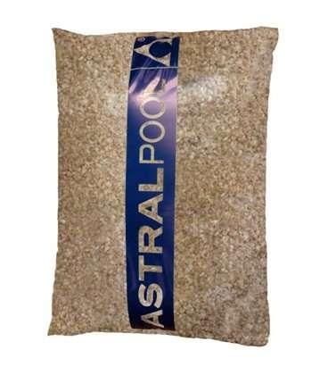 GRAVA-SILEX (1-2 MM) SACOS 25 kg