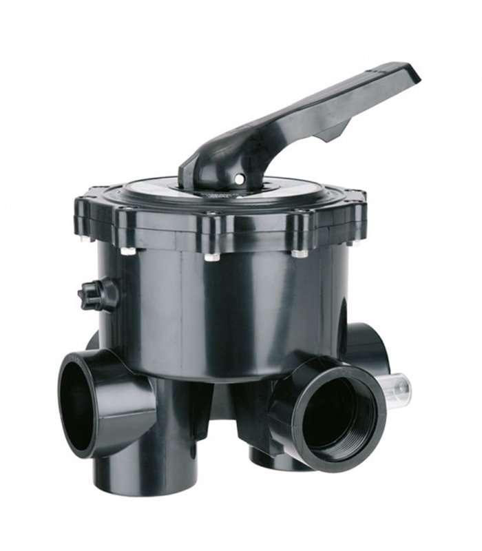 V lvula selectora 2 classic astralpool 07441 for Valvula selectora piscina