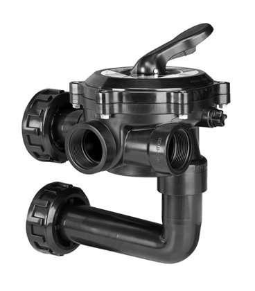 "Válvula selectora Astralpool tornillos 1 1/2"" Flat. 34543"
